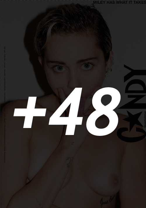 Miley cyrus sex story