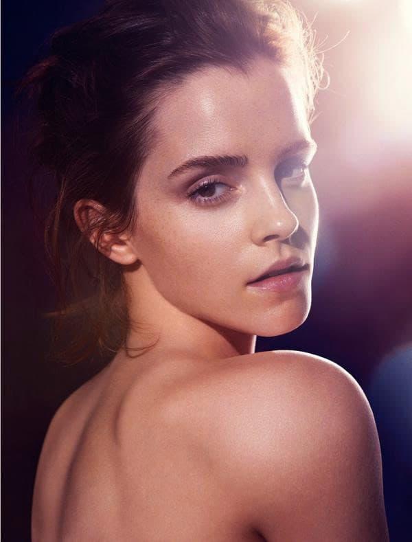Leaked nude pics watson Emma Watson
