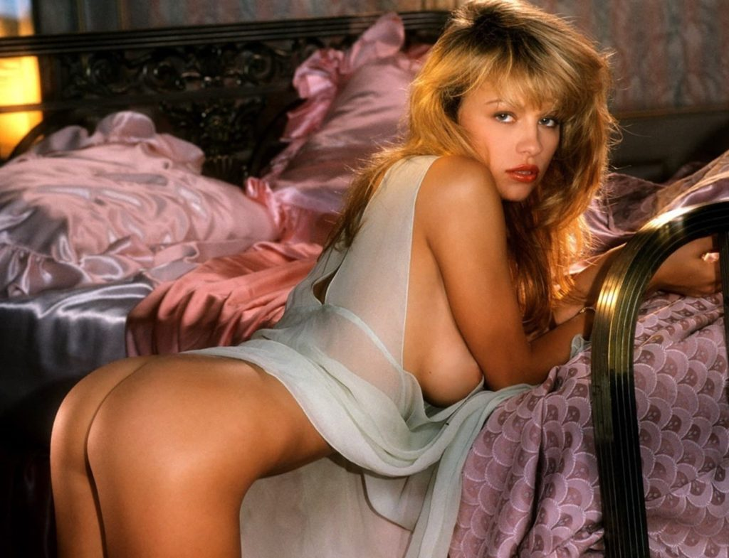 Nude pamela andérson Pamela Anderson