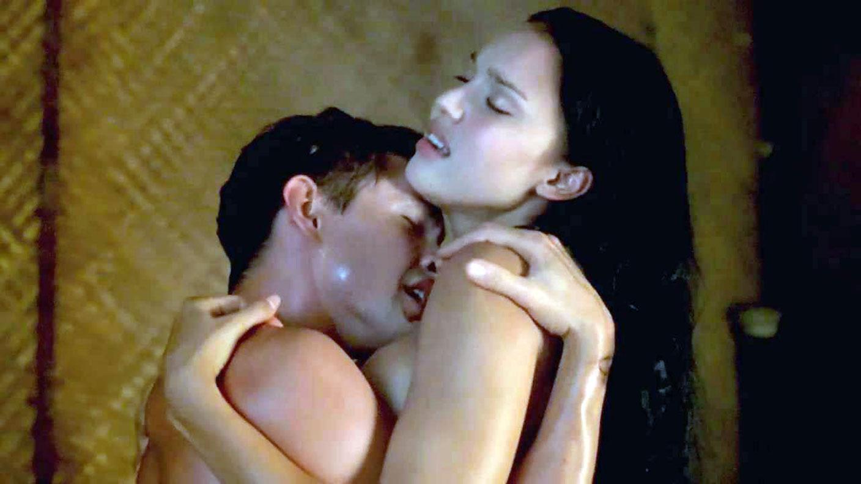 Jessica Alba Hot Sex Scene Hot Photo