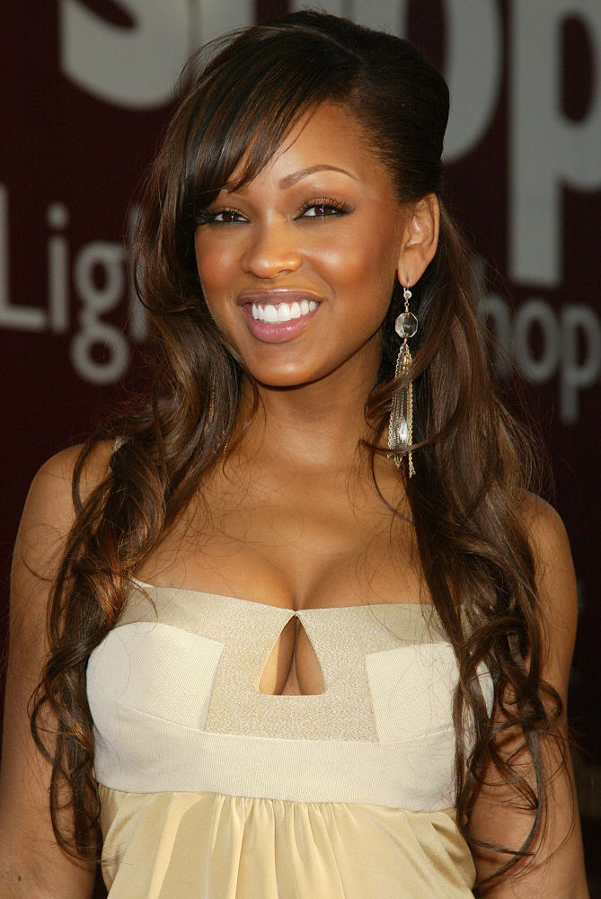 Viral Meagan Good Nude Big Boobs Pics And More – Celebrity ...