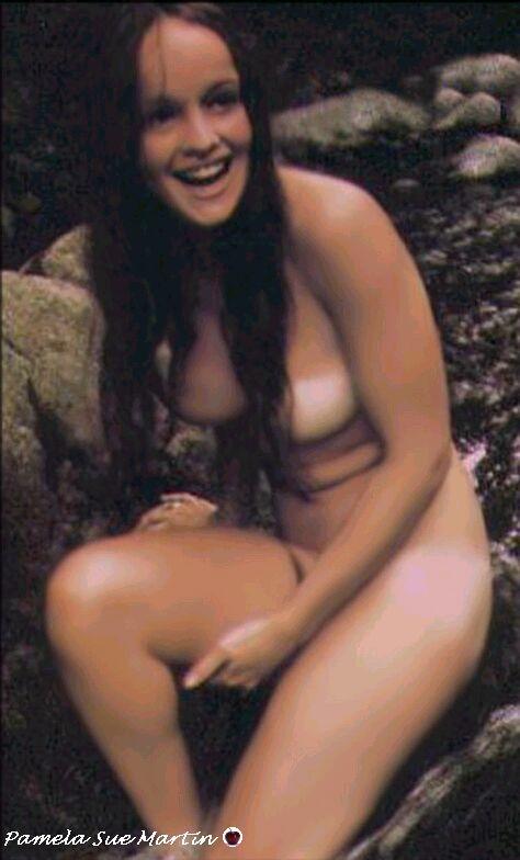 Pamela Sue Martin Top Porn Sites List