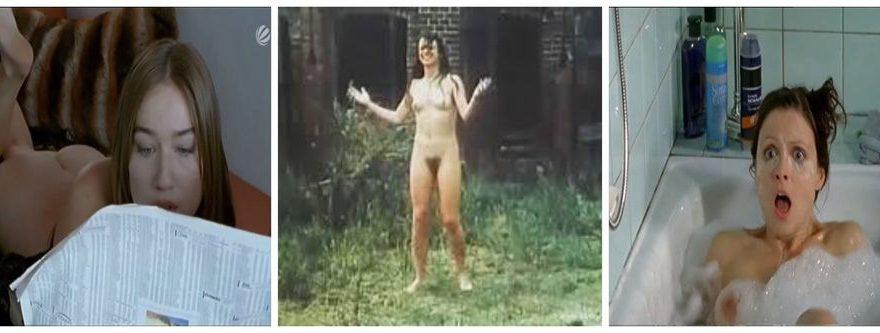 Julia Brendler nude pussy