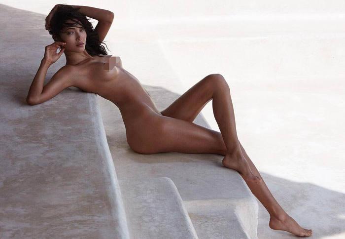 Something and wanda de jesus sexy or nude pics