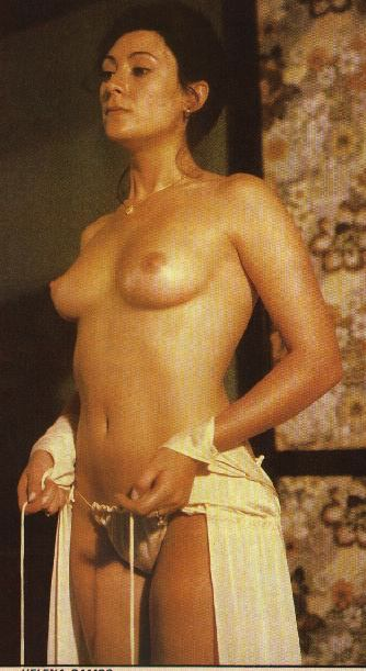 Ramos nackt Helena  FRENCH PORN