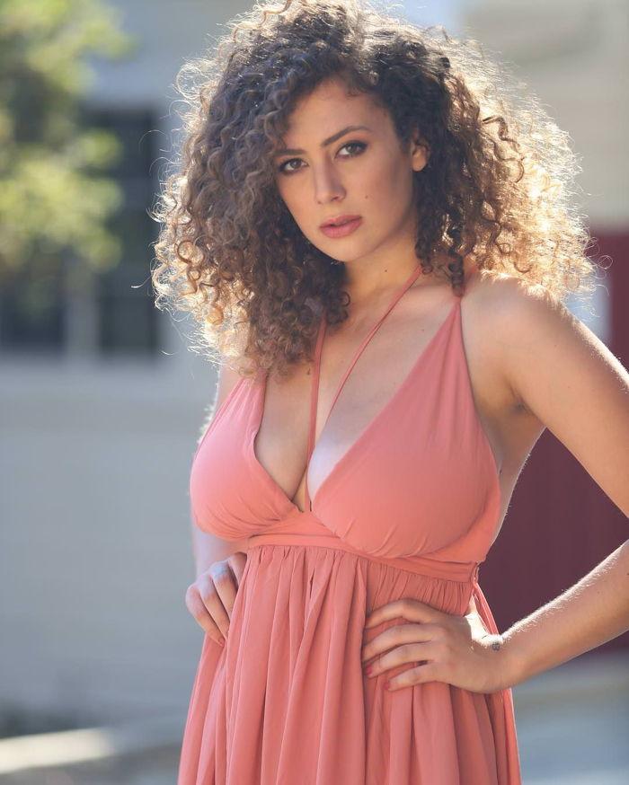 Laila Lowfire