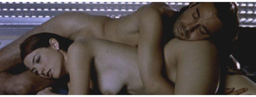 Leonor Watling naked