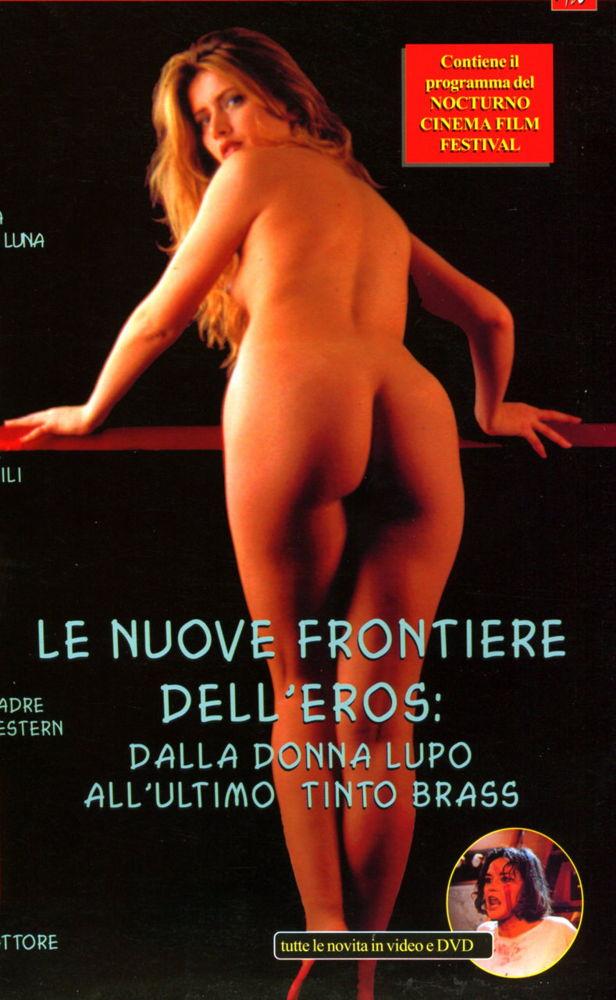 Loredana Cannata ass exposed