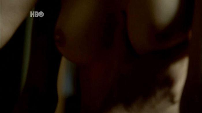 Michelle Batista nude tits