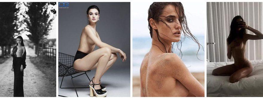 Blanca Padilla naked photos