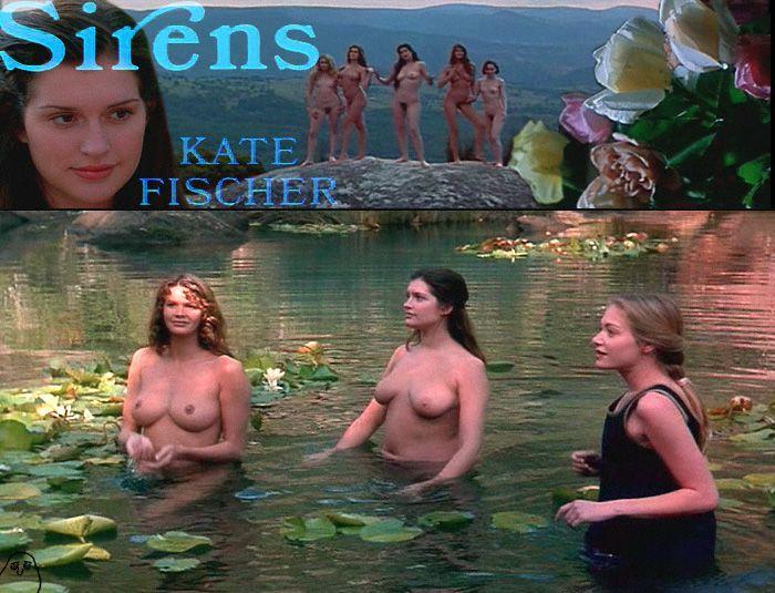 Kate nackt Fischer 60 Sexy