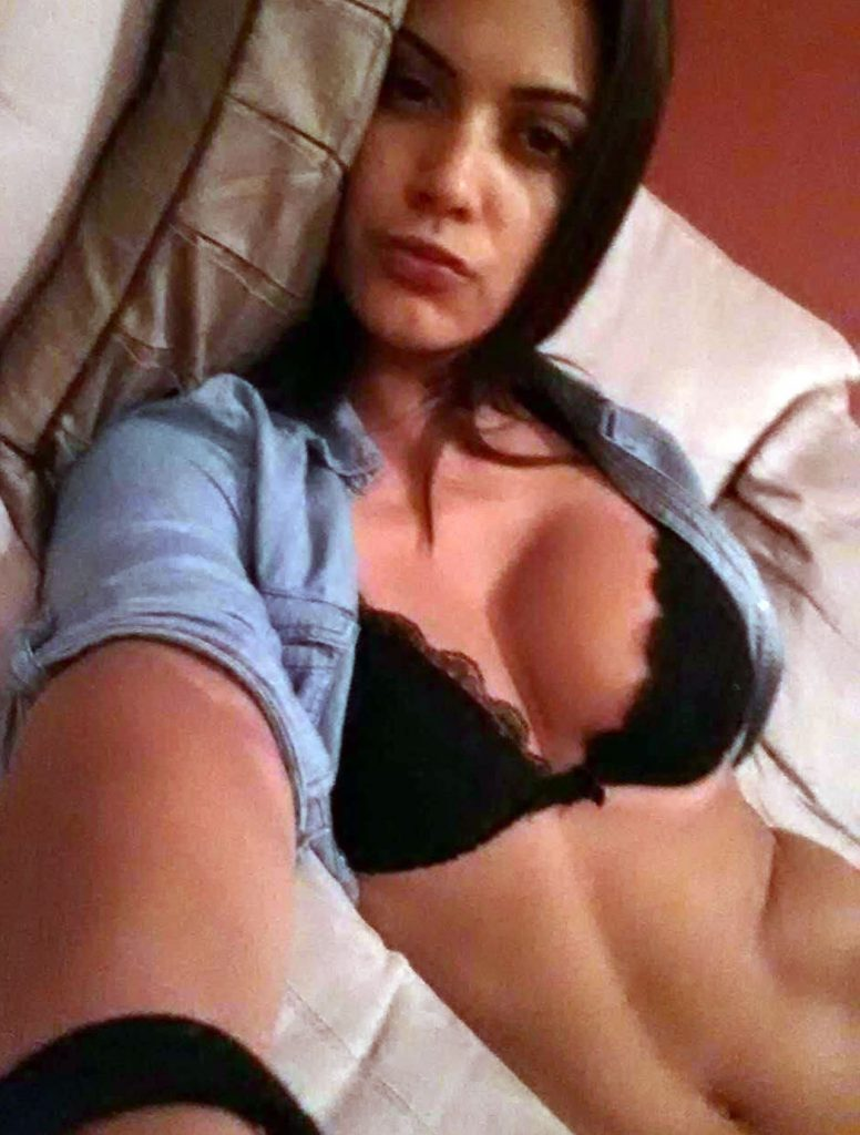 Youll Love These Kate De Paz Nude Leaked Pics - Nude