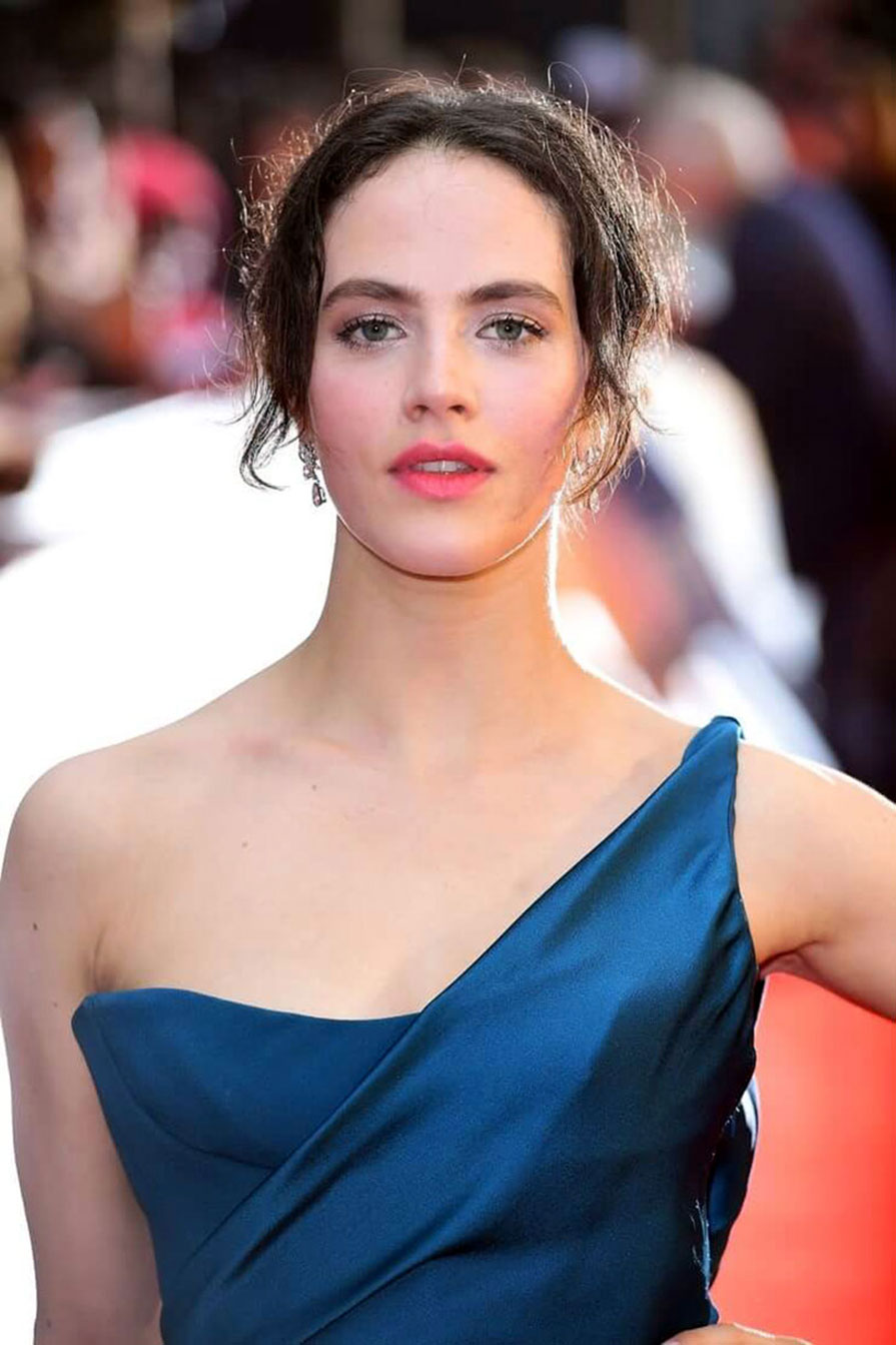Jessica Brown Findlay Nude Leaked Photos and Porn