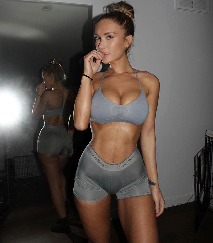Niykee Heaton Nude and Hot Photos - Leaked Diaries