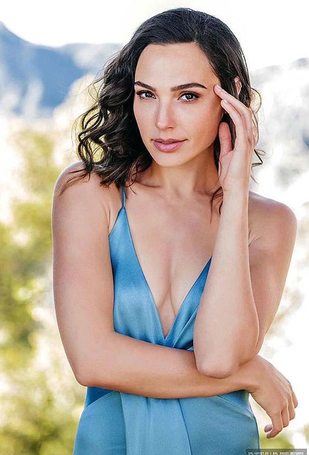 Gal Gadot Nude and Hot Photos - Leaked Diaries