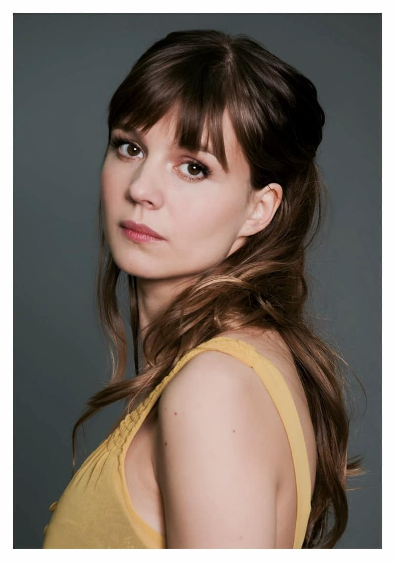 Katja Herbers Nude and Sexy Videos are Astounding - Leaked Diaries