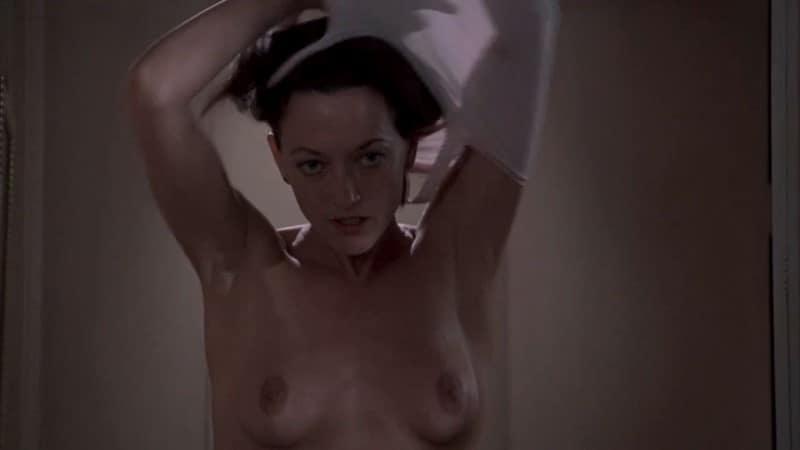 Olivia dAbo  nackt