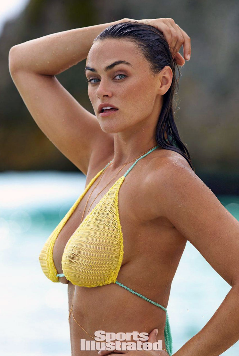 Myla Dalbesio Naked and Topless Photo Collection - Leaked