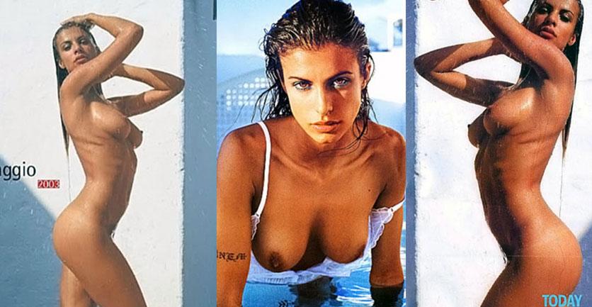 Celebs leaked nude Renee Olstead