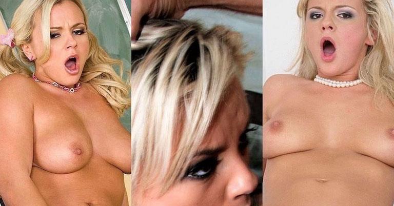 Bree Olson nude